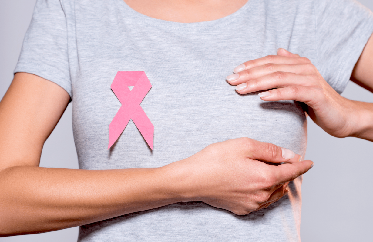when should you start getting mammograms?